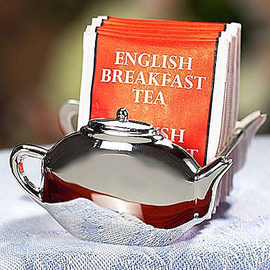 Teafiltertató