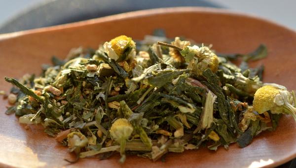 Erdőfürdő teakeverék - Fotó és recept: MsTea